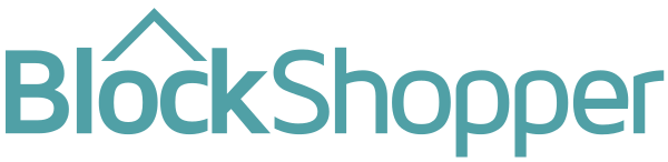 Blockshopper Logo